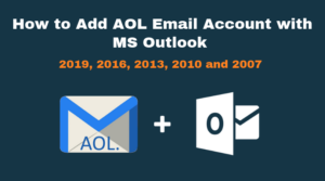 use-aol-with-outlook
