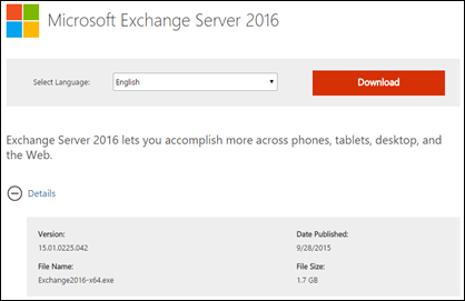 Exchange 2013 to 2016 Migration Step by Step Guide | Webjuggle