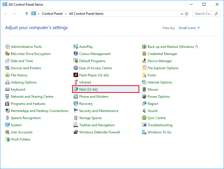 Learn How to Use AOL with Outlook   Complete Configuration Guide